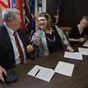 Veterans Services Partnership