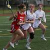 Gloucester vs. Salem Girls Lacrosse