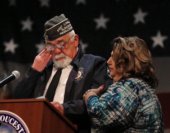 2016 Memorial Day Ceremony