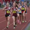 Division 1 Eastern Massachusetts Track Meet