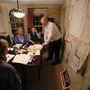 Paul McGeary on Election Night