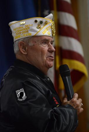 Veterans Day Awareness