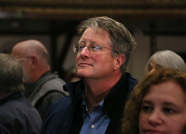 Scott Memhard Wins Ward 1 Council Seat