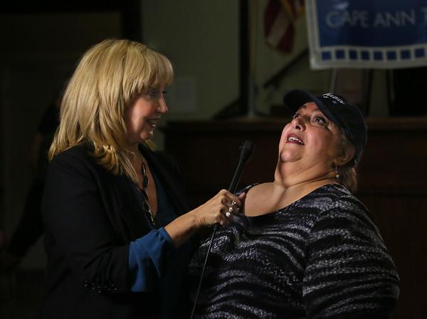 Sefatia Romeo Theken Wins Mayoral Race