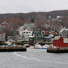 Rockport: National Geographic recently filmed footage of Motif #1 for a show on famous landmarks. Photo by Kate Glass/Gloucester Daily Times Wednesday, November 23, 2009