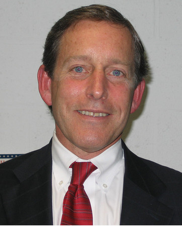 Robert Canevazzi