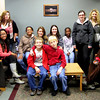 Courtesy photo/Gloucester Daily Times. Gloucester: Pathways for Children's School Age Care program enjoy a field trip to the Endicott College campus.