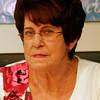 ALLEGRA BOVERMAN/Staff photo. Gloucester Daily Times. Gloucester: Ward 2 candidate Ann Mulcahey.