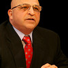 ALLEGRA BOVERMAN/Staff photo. Gloucester Daily Times. Gloucester: Ken Sarofeen, candidate for mayor.