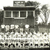 Courtesy Photo. Gloucester Daily Times. Manchester: Manchester Jr.-Sr. High School Hornet Football team.