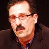 ALLEGRA BOVERMAN/Staff photo. Gloucester Daily Times. Gloucester: Ward 3 candidate Steve Cucuru.