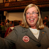 ALLEGRA BOVERMAN/Staff photo. Gloucester Daily Times. Gloucester: Carolyn Kirk won again as Gloucester's mayor.