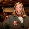 ALLEGRA BOVERMAN/Staff photo. Gloucester Daily Times. Gloucester: Carolyn Kirk won again as Gloucester's mayor.