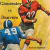 Courtesy Photo. Gloucester Daily Times. Gloucester: Old Thanksgiving Day football game program from Gloucester High School.