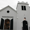 Allegra Boverman/Gloucester Daily Times. Alexander Westerhoff Antiques, which used to be the Methodist Church in Essex, will be highlighted on a new walking path planned for the village.