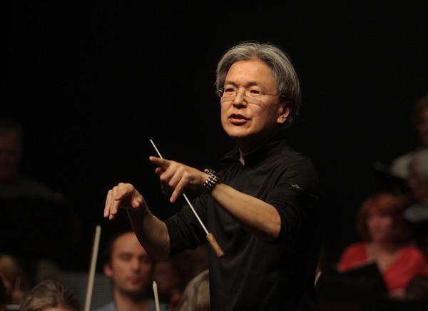 Cape Ann Symphony Orchestra