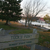 Manchester: Tuck's Point is one of the properties that is going to be under the authority of Manchester's new Parks & Recreation Commission. Photo by Kate Glass/Gloucester Daily Times. Photo by Kate Glass/Gloucester Daily Times