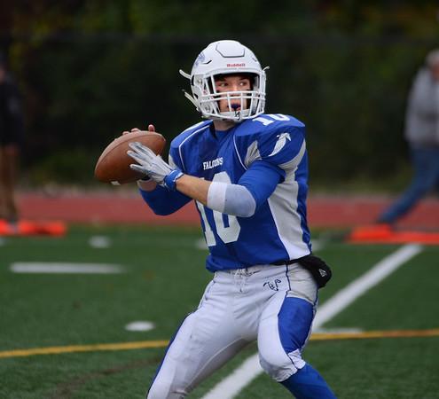 Danvers vs. Lynn Classical Football