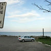 Rockport: Rockport Selectmen have voted to increase parking fines in the town effective January 1st. One of the more substantial fines is the increase for parking in a resident zone without a sticker, which will go from $25 to $50. Photo by Kate Glass/Gloucester Daily Times Wednesday, October 21, 2009