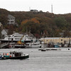 Gloucester: Many fishermen dislike that the new NOAA building can be seen as they come into Gloucester Harbor, reminding them of the regulations they face in their industry. Photo by Kate Glass/Gloucester Daily Times Wednesday, October 27, 2009
