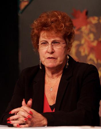 Ann Frontiero Mulcahey