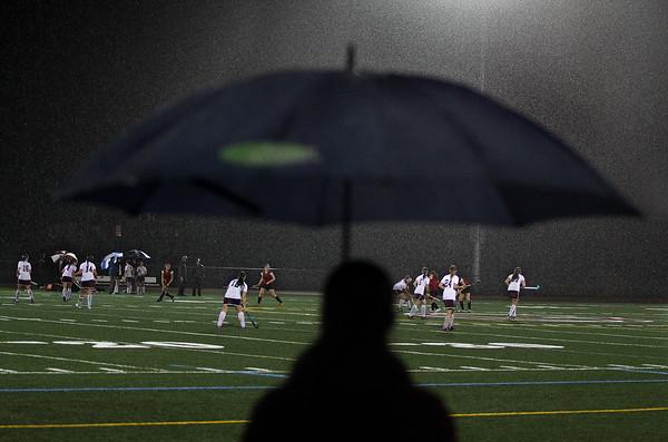Rainy Game