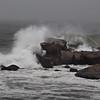 Fall Storm Hits Cape Ann