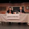 Boucher and Ferrante Debate