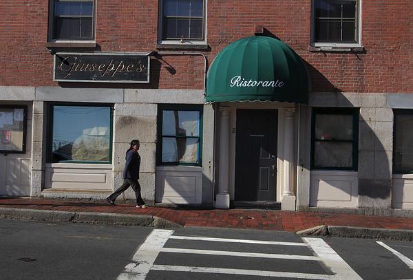 Vacancies on Main Street
