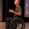 Paralympic Athlete Visits Rockport Schools
