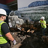 Rebuilding Aquarium