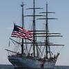 'America's Tall Ship'