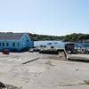 PAUL BILODEAU/Staff photo. The University of Massachusetts Marine Station in Gloucester.