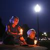 Vigil for Opioid Victims