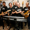 Gloucester: The Gloucester-based band Garfish will be performing at the Topsfield Fair on Saturday. Members of the band are: Gar Hiltz, Dan Rehner, Walter Piscitello, Frank Bernardini, Jeff Worthley, and Doug Comeau. Photo by Kate Glass/Gloucester Daily Times Wednesday, September 30, 2009