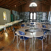 Rockport: One of the classrooms at Windhover that is set and ready for Gloucester Charter School students who will arrive on Monday. Mary Muckenhoupt/Gloucester Daily Times