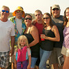 Gloucester: The organizers of the the BlueFish Tournament at Lanes Cove Sunday afternoon. (Will be getting ID's later)  Desi Smith/Gloucester Daily Times. September 5, 2011