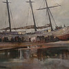 Robert Stephenson Retrospective Exhibit