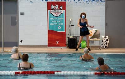 New Cape Ann YMCA opens