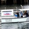 Lobster Boat Parade Protest