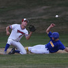 Rockport Townies vs. Rowley Rams Baseball