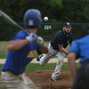 Manchester Essex vs. Rowley ITL baseball
