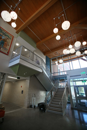 New West Parish School