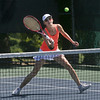 Bass Rocks Ladies Tennis Tourney