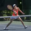 Bass Rocks Ladies Tennis Tourney
