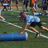 GHS Youth Football Clinic