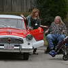 Car Show at Den Mar Health and Rehabilitation Center