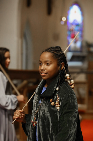 Joan of Arc Play