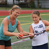 GHS Field Hockey Camp