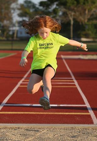 Youth Track and Field Program